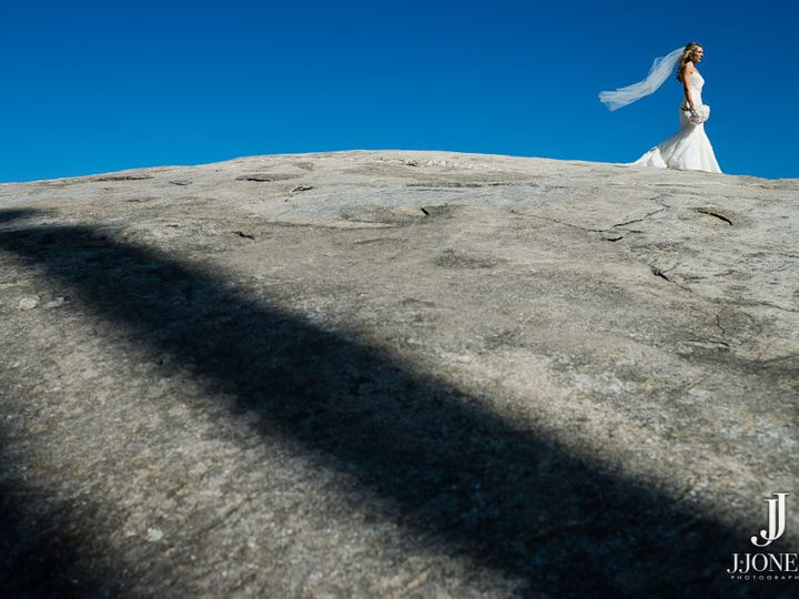 Tmx 1374672363772 Bride   Rock At Chapel Travelers Rest, South Carolina wedding venue
