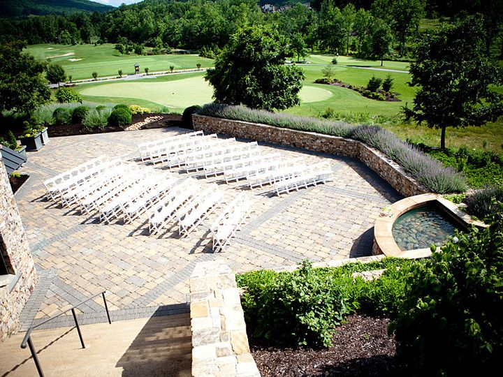 Tmx 1374675976351 Wc Ceremony Travelers Rest, South Carolina wedding venue