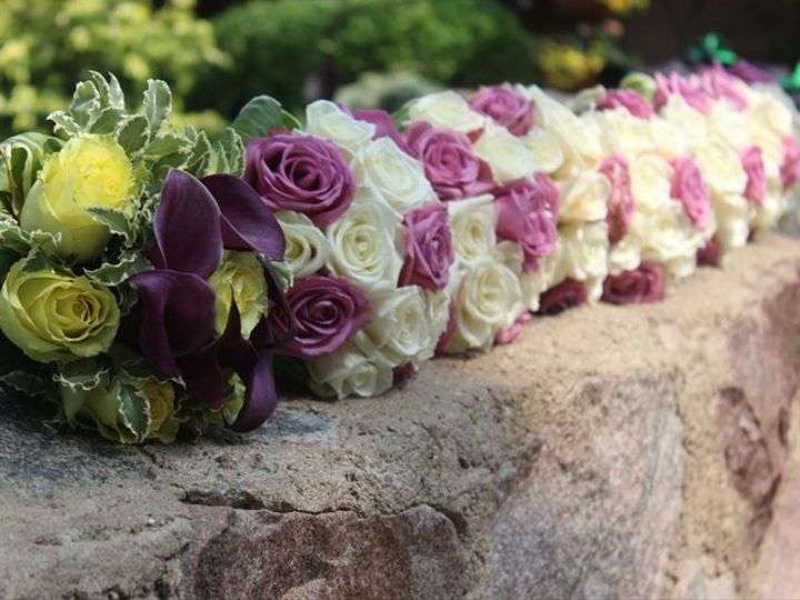 Tmx 1341862565003 Bouquets Waukesha, WI wedding eventproduction