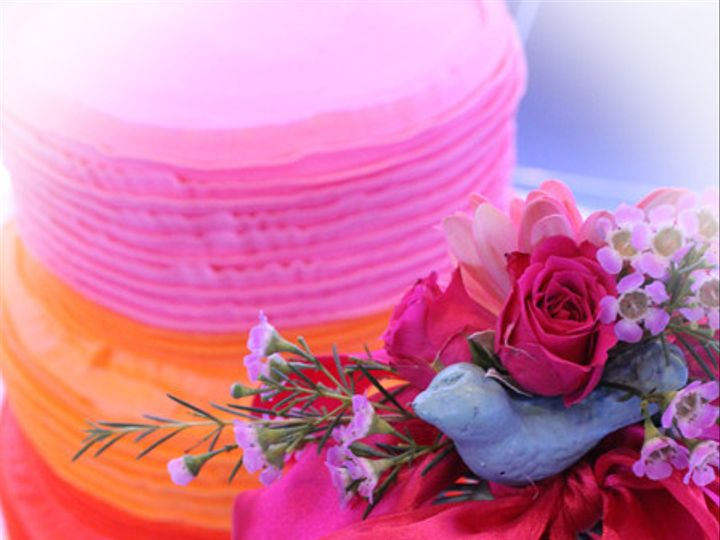 Tmx 1378835811696 Birdcage And Cake Waukesha, WI wedding eventproduction