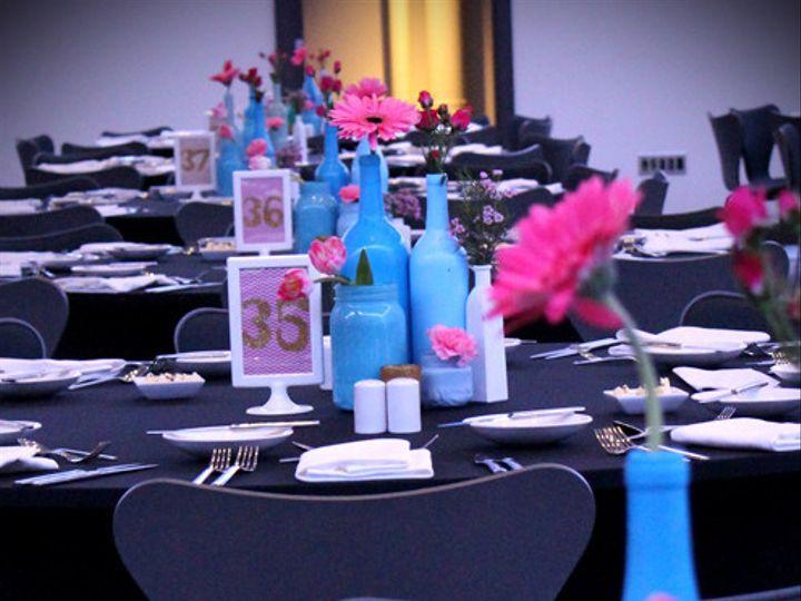 Tmx 1378835822408 Centerpieces Waukesha, WI wedding eventproduction