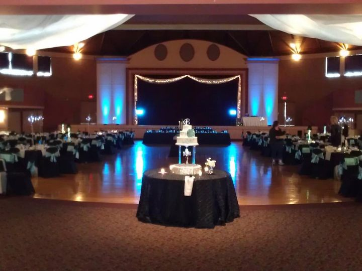 Tmx 1356920547075 Astrodome1 Strongsville, OH wedding dj