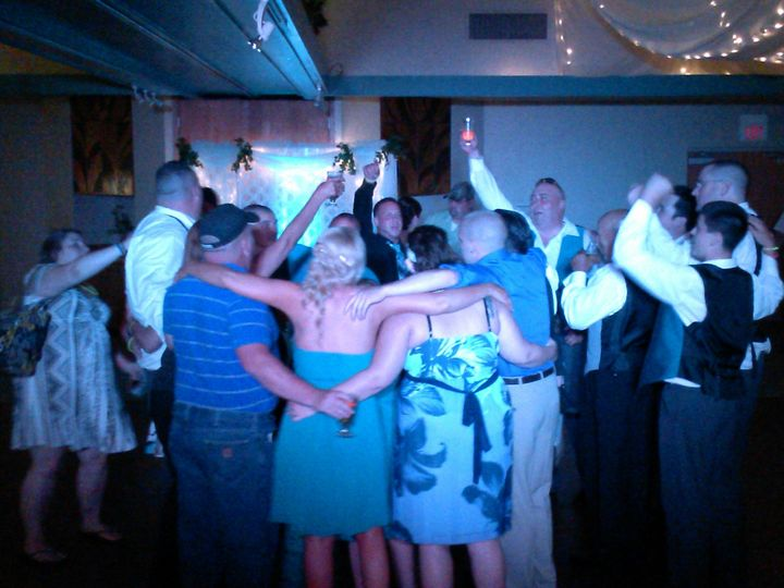 Tmx 1427388946931 Toast Strongsville, OH wedding dj