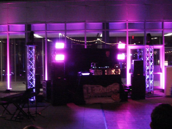 Tmx 1469653385161 Dj Booth Pur Strongsville, OH wedding dj