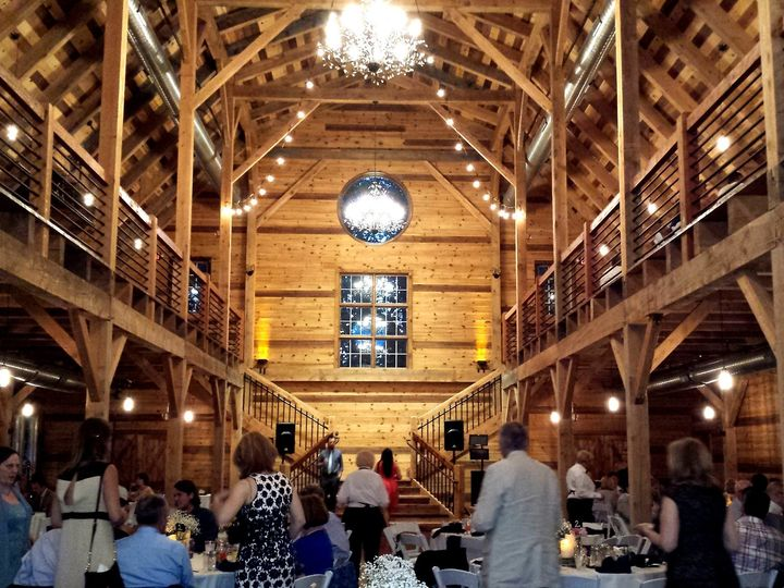 Tmx 1469653464457 Barn Best Strongsville, OH wedding dj