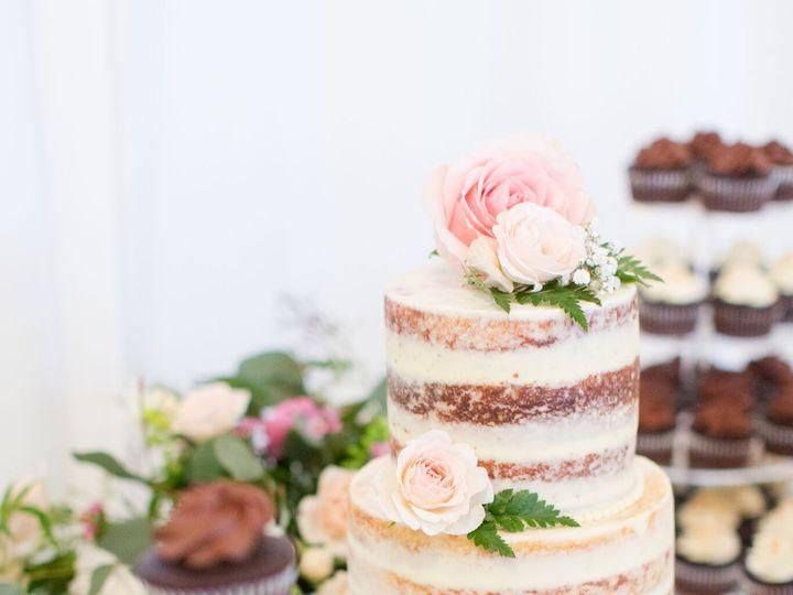 Tmx 1526997001 013a9aad58ef301f 1526996999 702417c526a04c3f 1526996985312 4 20180210 Prestwood Raleigh, NC wedding cake