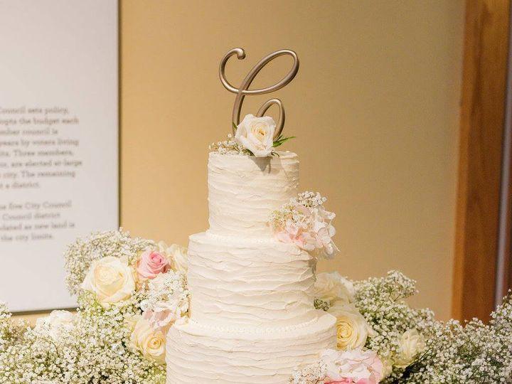 Tmx 1526997003 3079648c5936b031 1526997001 Bd1b1d1ac0ef5127 1526996985325 9 Kathleen Colie Apr Raleigh, NC wedding cake