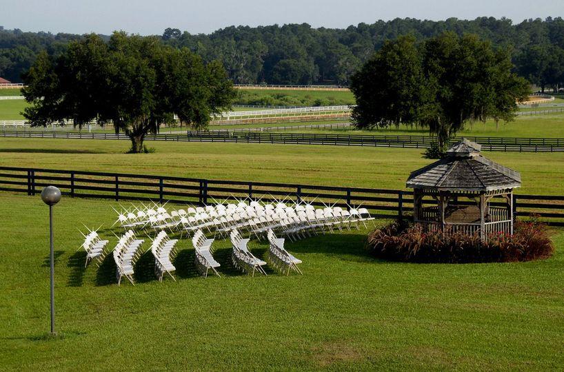 Ocala Jockey Club Reviews Amp Ratings Wedding Ceremony