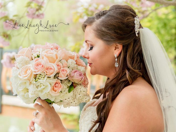Tmx 1499307019452 Emily 1 Hanover, Pennsylvania wedding beauty