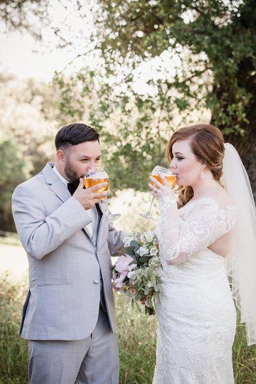 Mr. & Mrs. Jeremy & Tara Solis