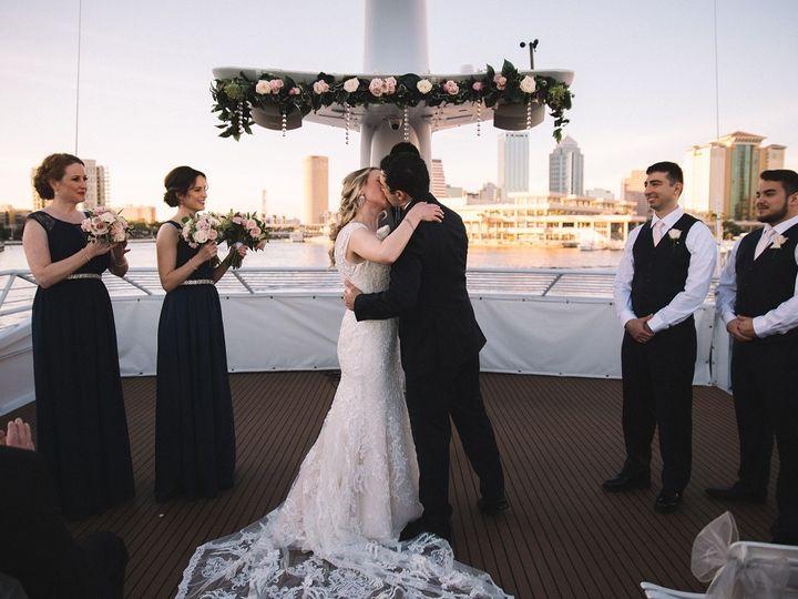 Tmx Ceremony On Ss Ii 51 34658 158871215196260 Tampa, FL wedding venue