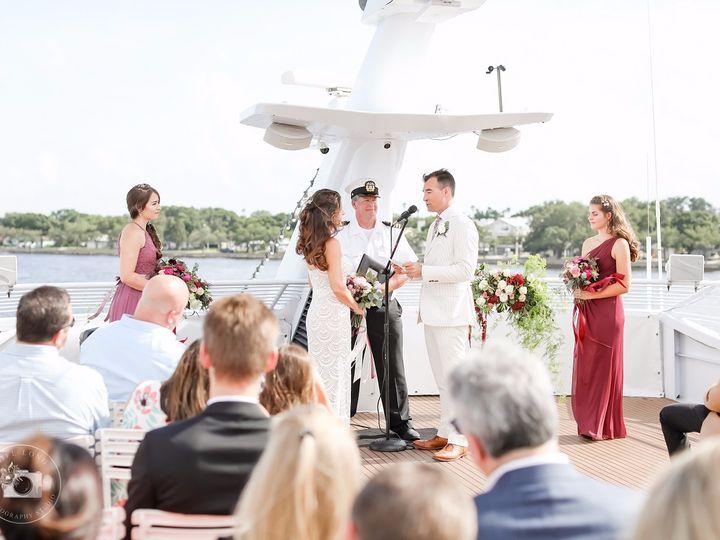 Tmx Starship Ii Ceremony Tampa 2 51 34658 158871214941629 Tampa, FL wedding venue