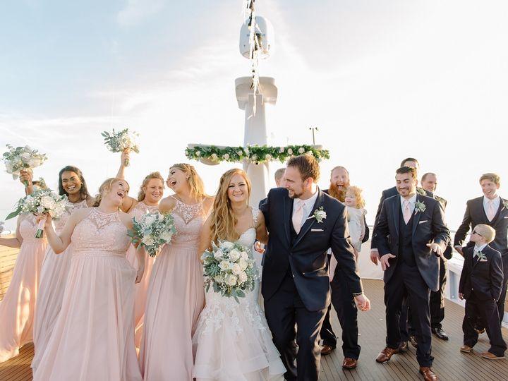 Tmx Starship Ii Wedding Party 51 34658 158871214961732 Tampa, FL wedding venue