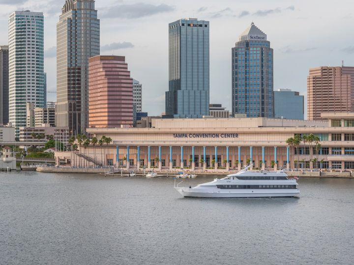 Tmx Starship Ii 51 34658 158871215177666 Tampa, FL wedding venue