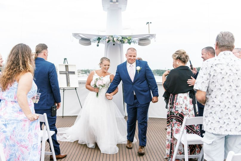 Say I Do with a View