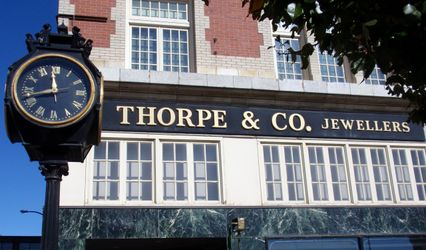 Thorpe & Company Jewellers