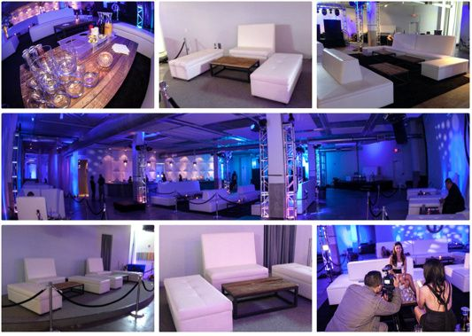 Event VIP Furniture