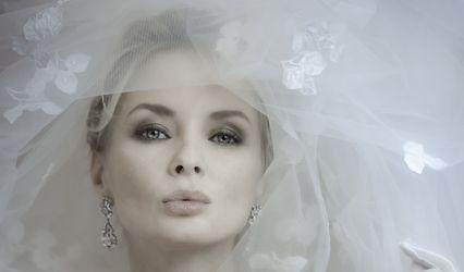 BLUSH Couture Bride