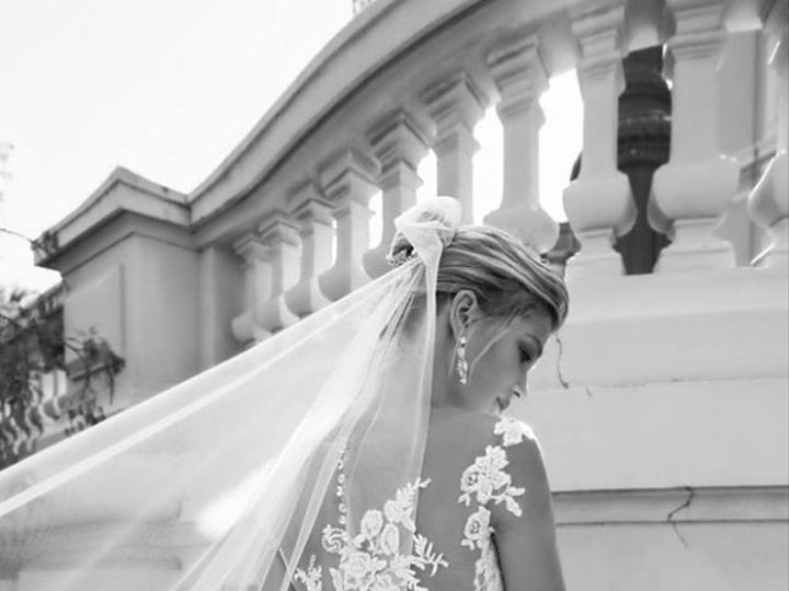 Tmx Couture7 51 945658 1563383126 Birmingham, MI wedding dress