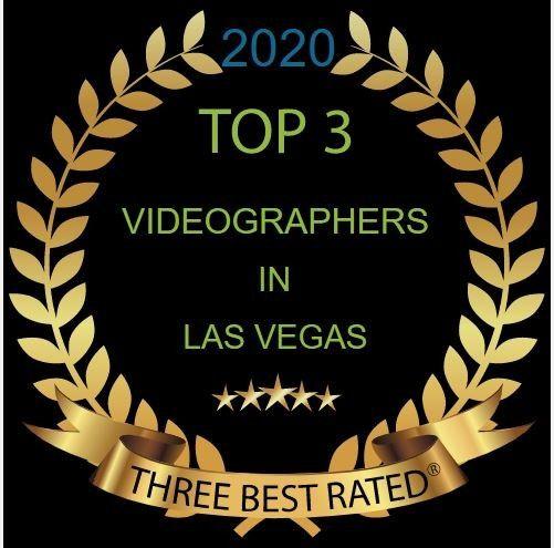best videographers 2020 logo 51 75658 159106682725532