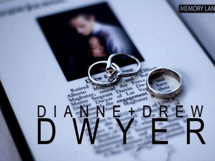 Tmx 1342490033381 Dwyer Las Vegas wedding videography