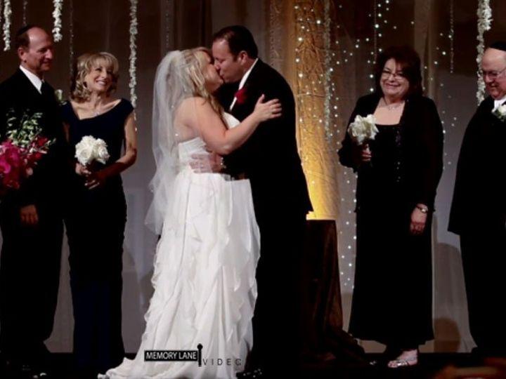 Tmx 1342490066315 Steinberg2 Las Vegas wedding videography
