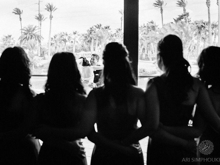 Tmx 1434002856713 Bali Hai Restaurant Weddings029 Las Vegas wedding videography