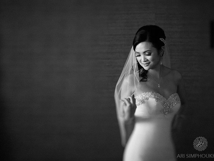 Tmx 1522171241 50d7e71cd31b3b28 1434002806738 Bali Hai Restaurant Weddings025 Las Vegas, NV wedding videography