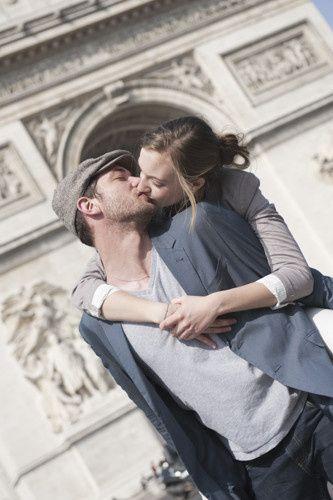 le baiser de lar