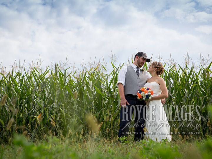 Tmx 1489369127433 Lizandsambowman Wedding 9.10.16 578 York, PA wedding photography