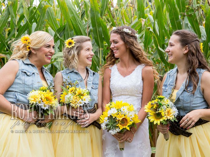 Tmx 1489369511789 Kirstiandcaseyjordan Wedding 9.17.16 253 York, PA wedding photography
