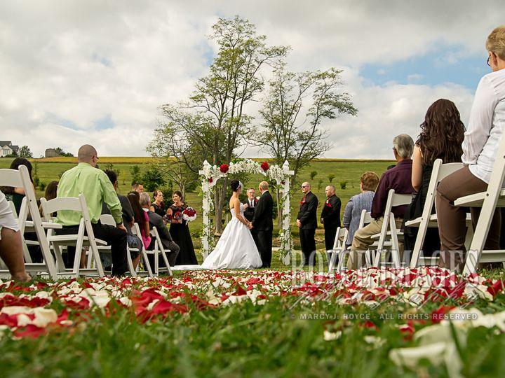 Tmx 1489369864023 Daniellewaylonsmith Wedding 9.24.16 654 York, PA wedding photography