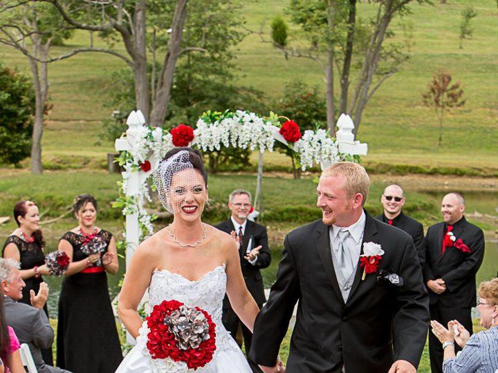 Tmx 1489369874220 Daniellewaylonsmith Wedding 9.24.16 684 York, PA wedding photography