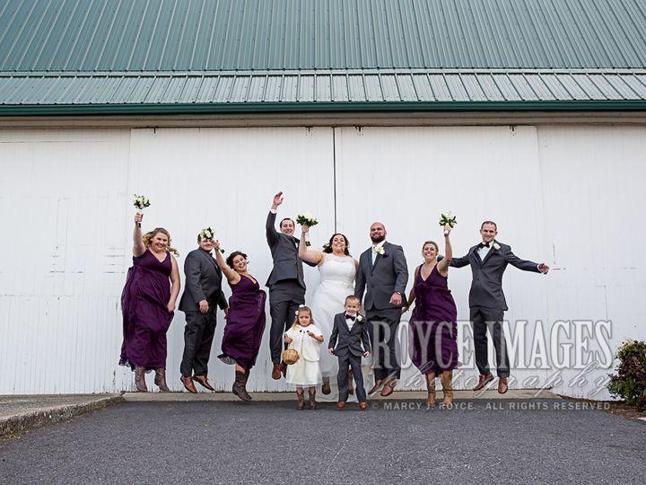 Tmx 1489372528445 Brittanyryan Wedding 10.29.16 356 York, PA wedding photography