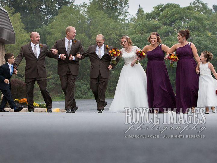 Tmx 1489373213993 Corinnetadhorne Wedding 10.8.16 602 York, PA wedding photography