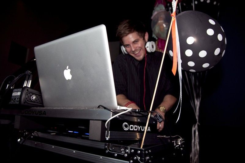DJ Event!