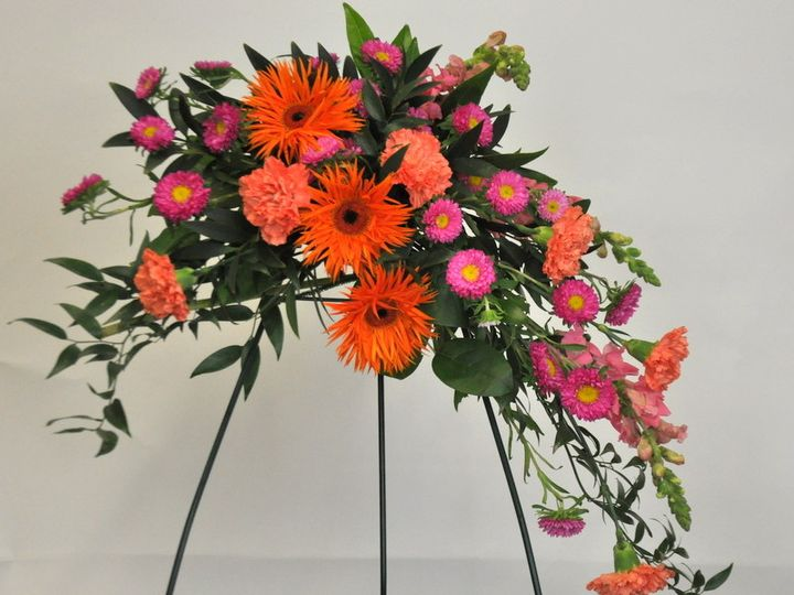 Tmx 1420409980530 Dsc0708 Concord wedding florist