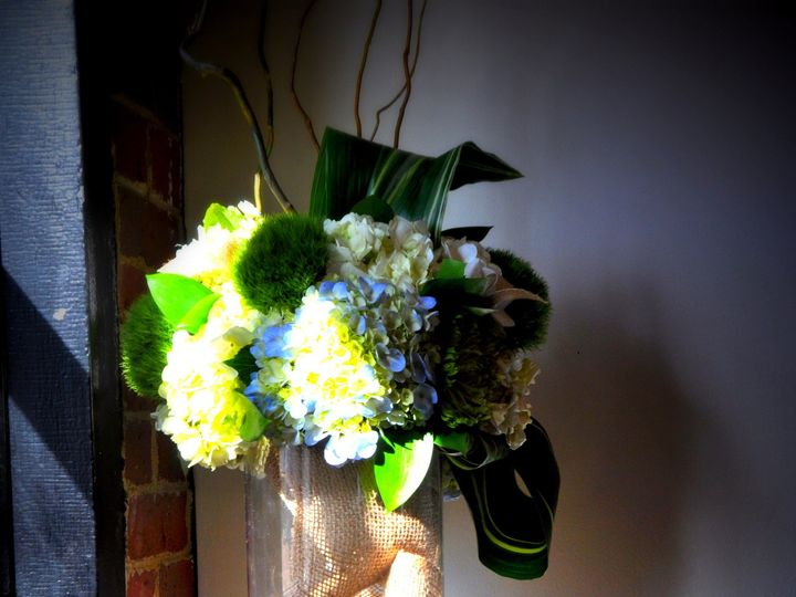 Tmx 1420410304750 Dsc0075 Concord wedding florist