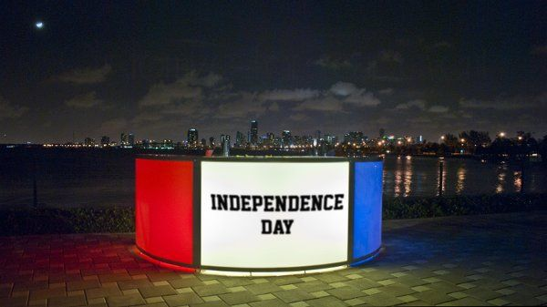 Tmx 1288316368375 Independencedaybar Miami wedding rental
