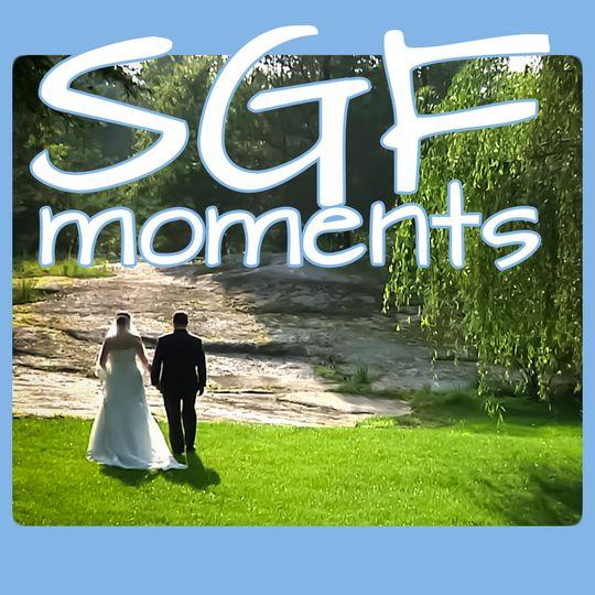 SGF Moments