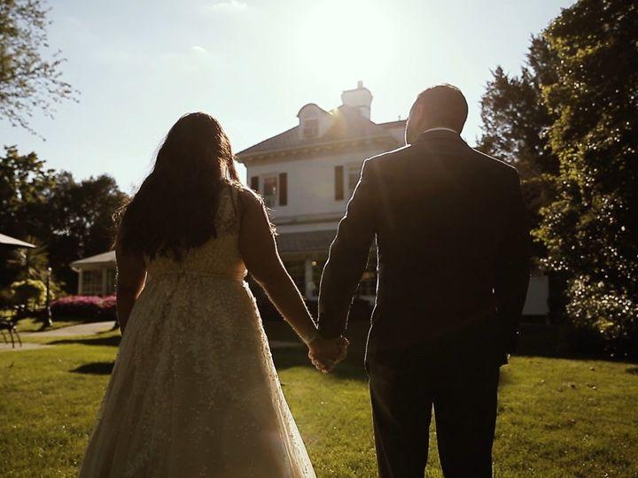 Tmx Still From Ali Tommys Wedding Video4 51 139658 1572051786 New York, NY wedding videography