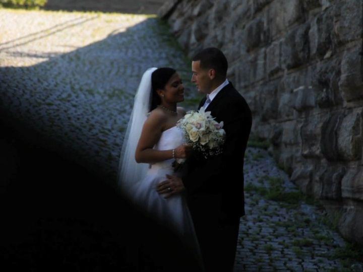 Tmx Still From Darlene Erics Wedding Video 51 139658 1572051951 New York, NY wedding videography