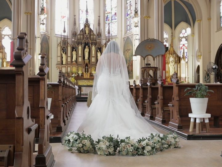 Tmx Still From Gina Joshuas Wedding Video22 51 139658 1572052493 New York, NY wedding videography