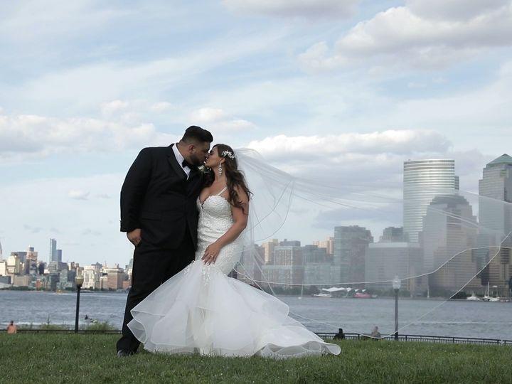 Tmx Still From Gina Joshuas Wedding Video2 51 139658 1572052484 New York, NY wedding videography