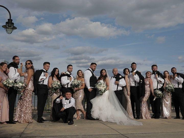 Tmx Still From Gina Joshuas Wedding Video3 51 139658 1572052484 New York, NY wedding videography