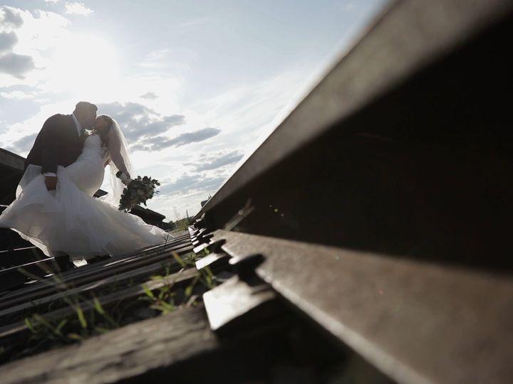 Tmx Still From Gina Joshuas Wedding Video4 51 139658 1572052483 New York, NY wedding videography