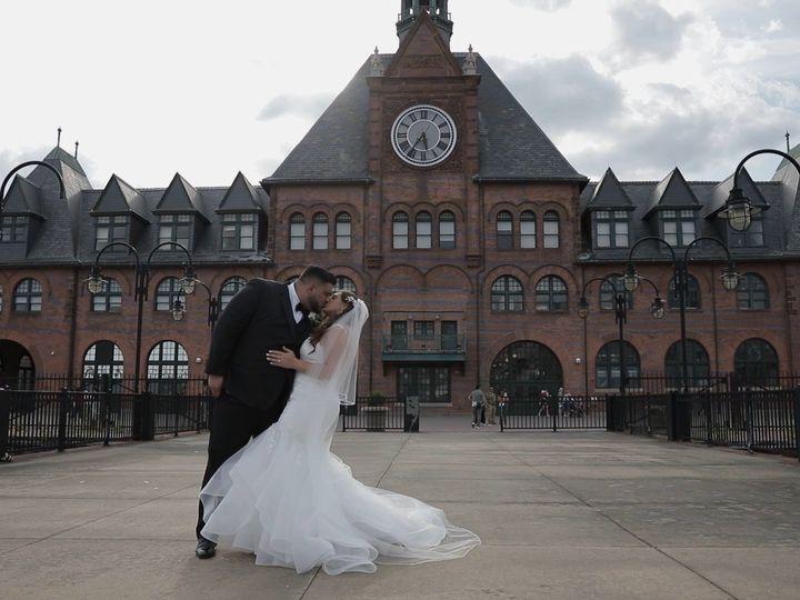 Tmx Still From Gina Joshuas Wedding Video8 51 139658 1572052494 New York, NY wedding videography