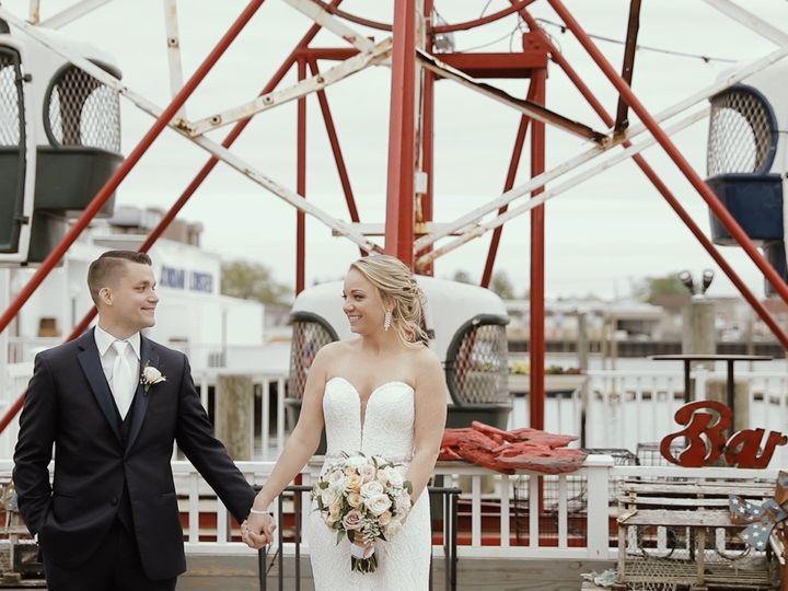 Tmx Still From Jackie Andrews Wedding Video2 51 139658 1572052240 New York, NY wedding videography