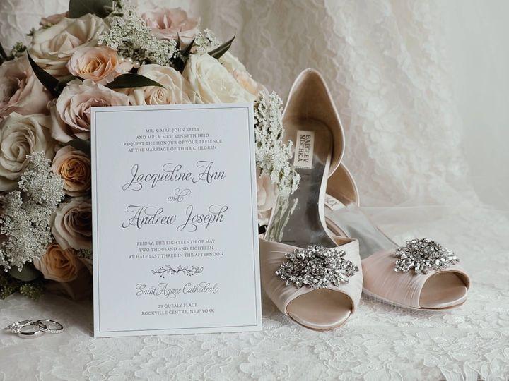 Tmx Still From Jackie Andrews Wedding Video6 51 139658 1572052250 New York, NY wedding videography
