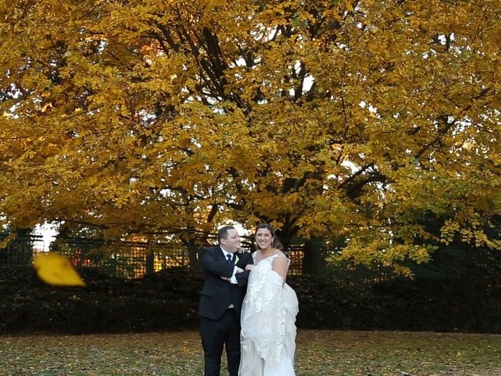 Tmx Still From Stephanie Alexs Wedding Video8 51 139658 1572052083 New York, NY wedding videography